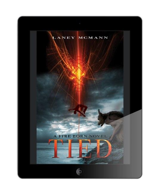 TIED-iPad