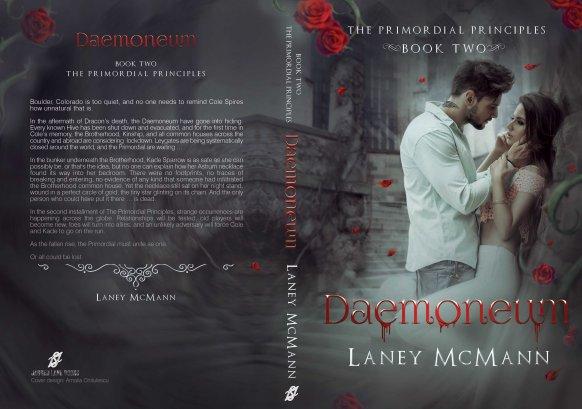 2 Daemoneum full cover RGB
